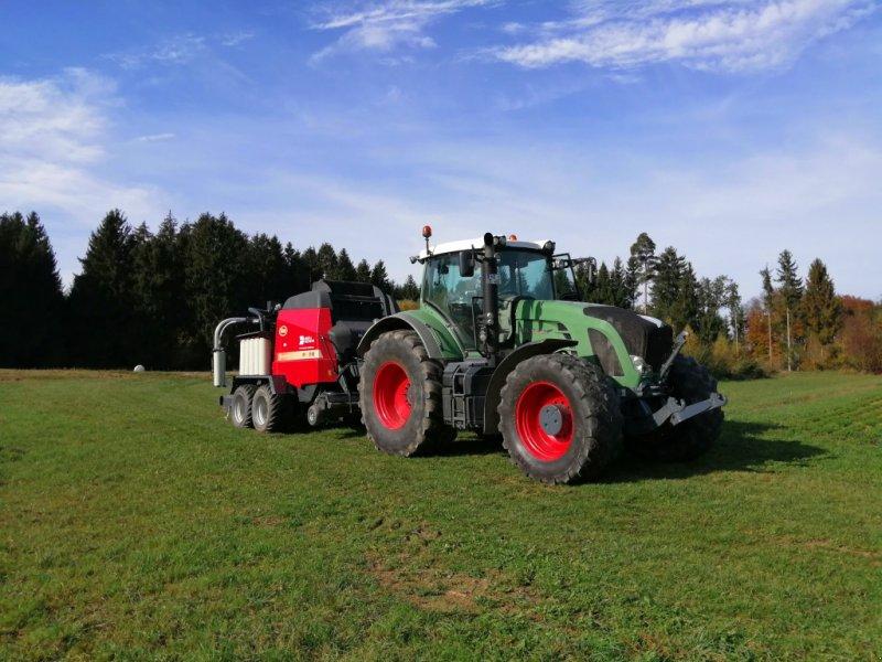 Traktor des Typs Fendt 930 Vario TMS, Gebrauchtmaschine in Burgheim (Bild 1)