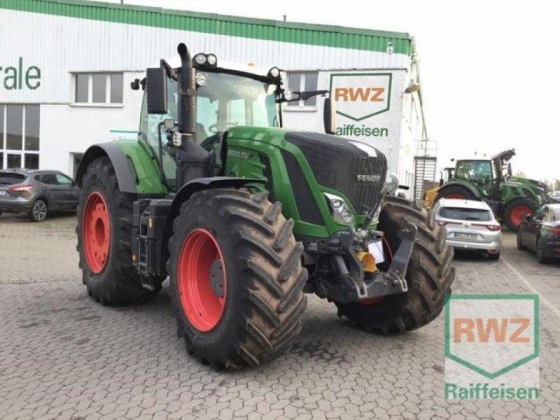 Traktor tip Fendt 930 vario vario s4, Gebrauchtmaschine in KRUFT (Poză 1)