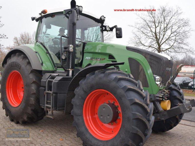 Traktor des Typs Fendt 930 Vario, Gebrauchtmaschine in Bremen (Bild 1)