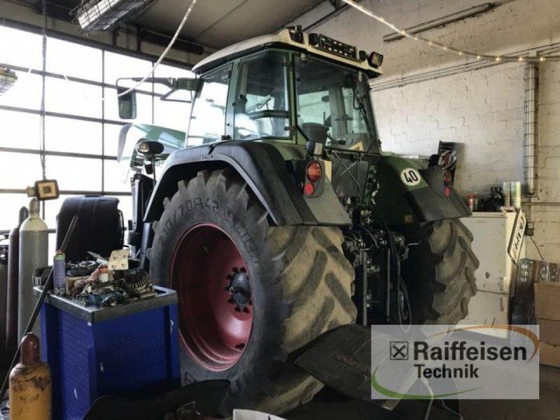 Traktor des Typs Fendt 930 Vario, Gebrauchtmaschine in Husum (Bild 1)