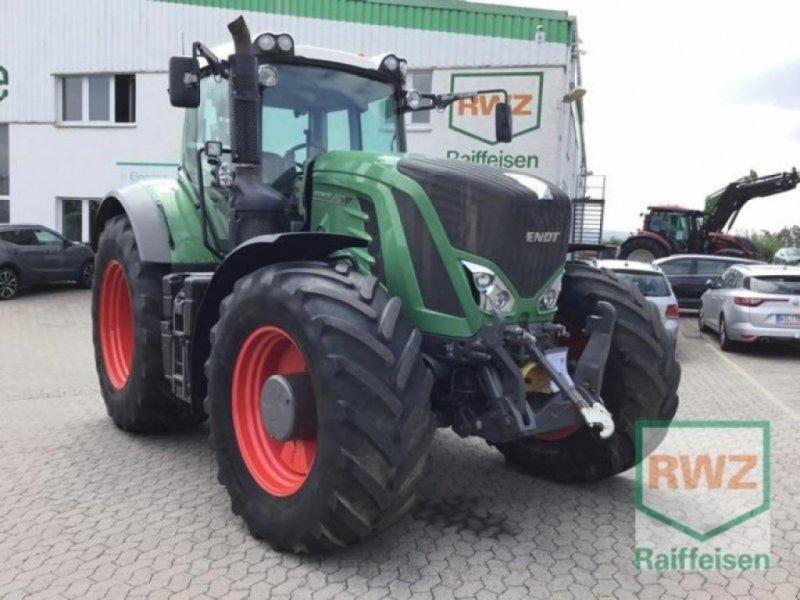 Traktor tipa Fendt 930 Vario, Gebrauchtmaschine u KRUFT (Slika 1)