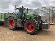 Traktor a típus Fendt 930 Vario, Gebrauchtmaschine ekkor: Grantham