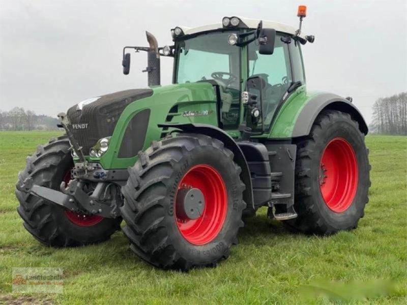 Traktor des Typs Fendt 930 Vario, Gebrauchtmaschine in Marl (Bild 1)