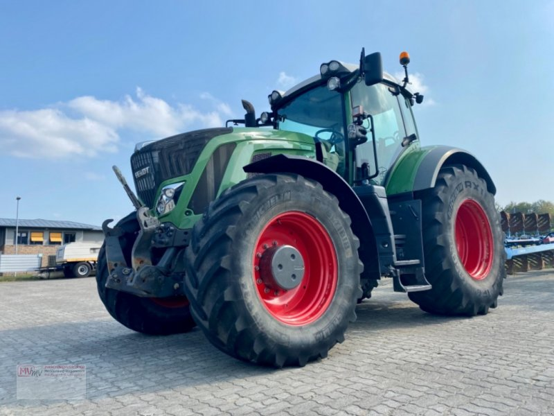 Traktor tipa Fendt 930 Vario, Gebrauchtmaschine u Neubrandenburg (Slika 1)