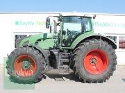 Traktor типа Fendt 930 Vario, Gebrauchtmaschine в Straubing