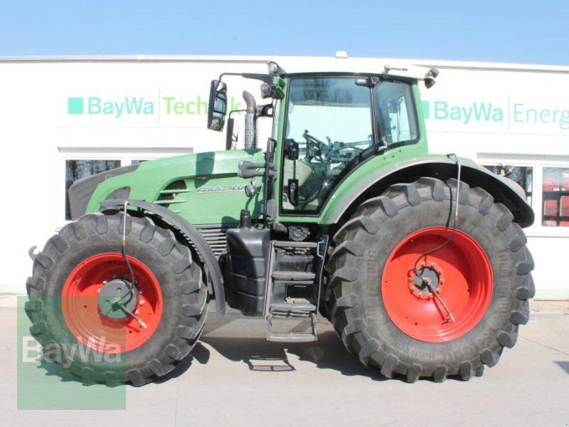 Traktor des Typs Fendt 930 Vario, Gebrauchtmaschine in Straubing (Bild 1)