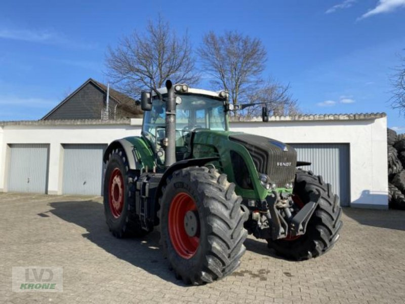 Traktor typu Fendt 930 VARIO, Gebrauchtmaschine w Spelle (Zdjęcie 1)