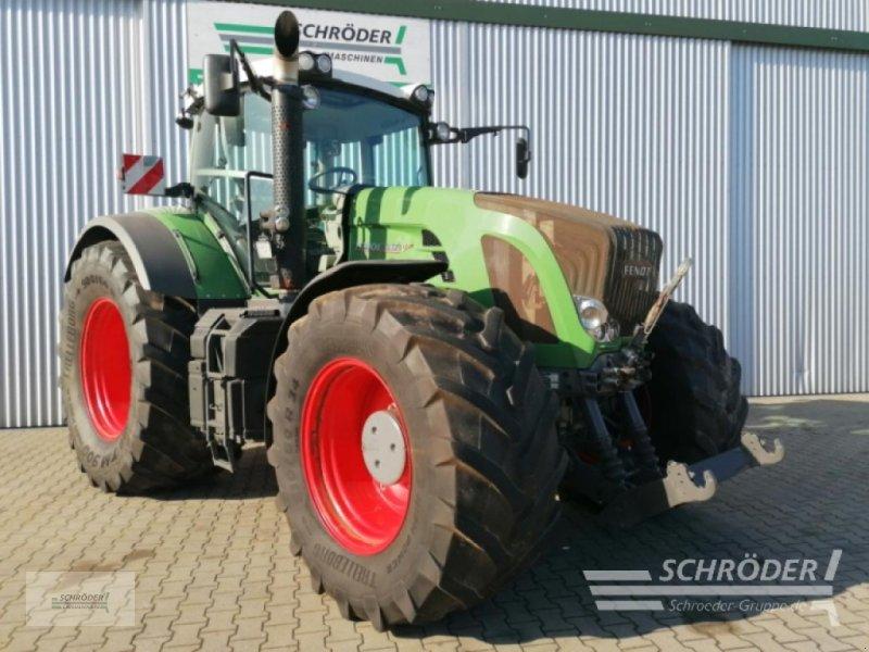 Traktor des Typs Fendt 930 Vario, Gebrauchtmaschine in Wildeshausen (Bild 1)