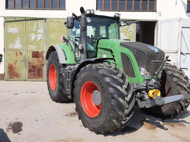 Traktor tip Fendt 930 Vario, Gebrauchtmaschine in Ebersbach (Poză 1)