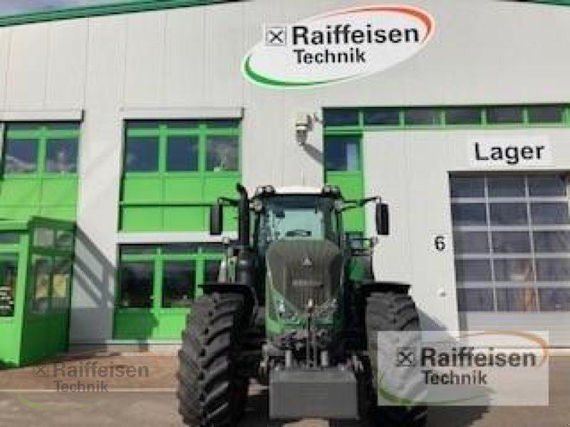 Traktor des Typs Fendt 930 Vario, Gebrauchtmaschine in Weinbergen - Bollstedt (Bild 1)