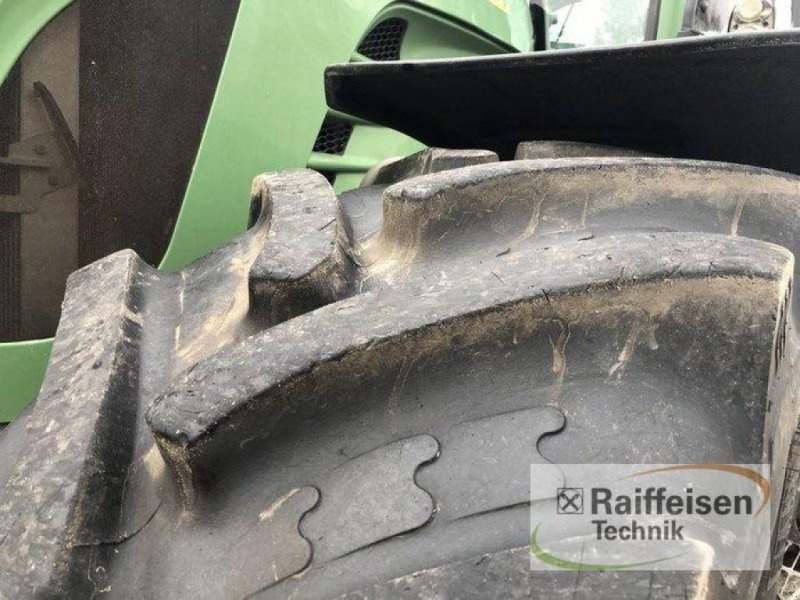 Traktor des Typs Fendt 930 Vario, Gebrauchtmaschine in Bad Oldesloe (Bild 8)