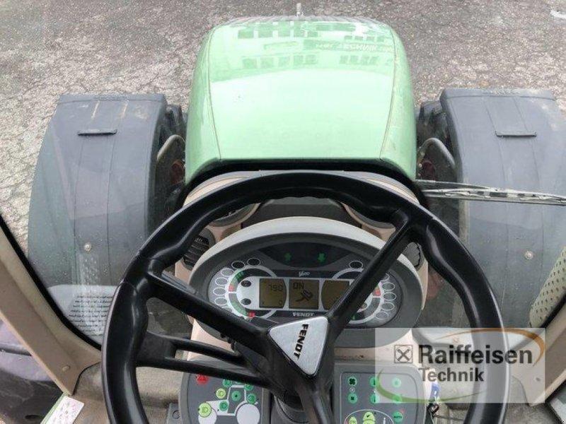 Traktor des Typs Fendt 930 Vario, Gebrauchtmaschine in Bad Oldesloe (Bild 13)