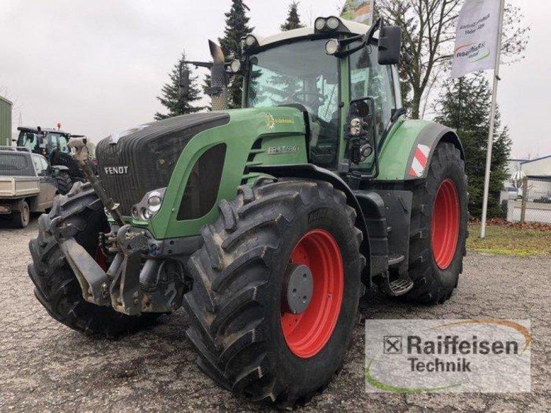 Traktor des Typs Fendt 930 Vario, Gebrauchtmaschine in Bad Oldesloe (Bild 9)