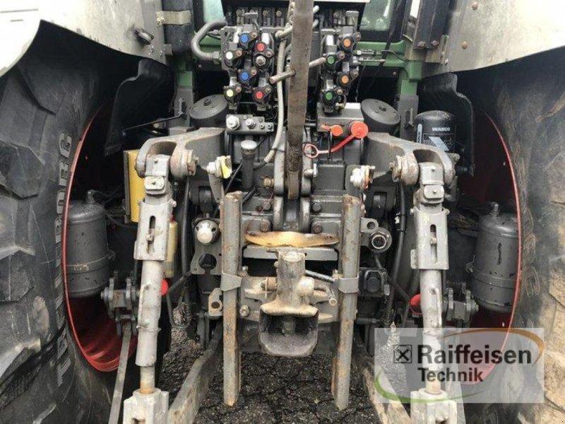 Traktor des Typs Fendt 930 Vario, Gebrauchtmaschine in Bad Oldesloe (Bild 2)