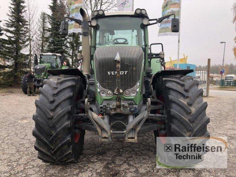 Traktor des Typs Fendt 930 Vario, Gebrauchtmaschine in Bad Oldesloe (Bild 4)