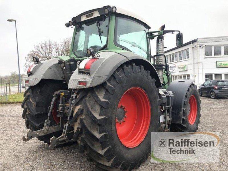 Traktor des Typs Fendt 930 Vario, Gebrauchtmaschine in Bad Oldesloe (Bild 7)