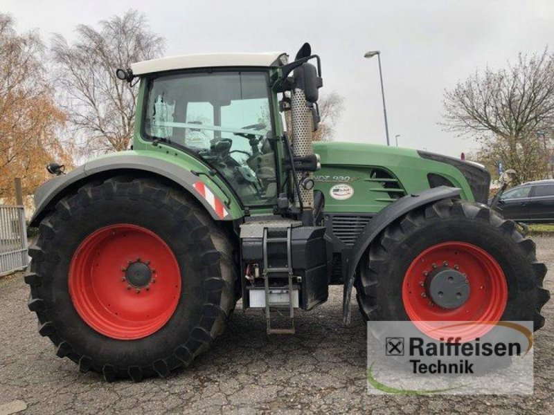 Traktor des Typs Fendt 930 Vario, Gebrauchtmaschine in Bad Oldesloe (Bild 12)