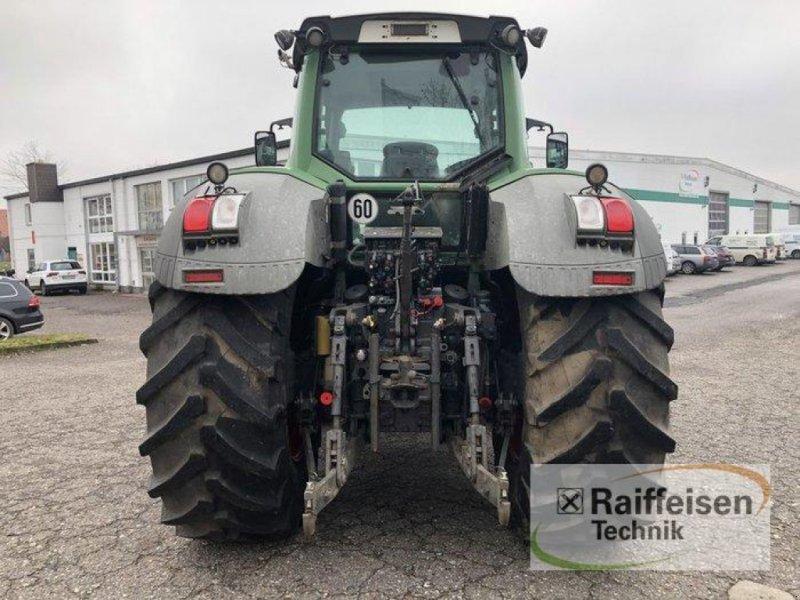 Traktor des Typs Fendt 930 Vario, Gebrauchtmaschine in Bad Oldesloe (Bild 5)