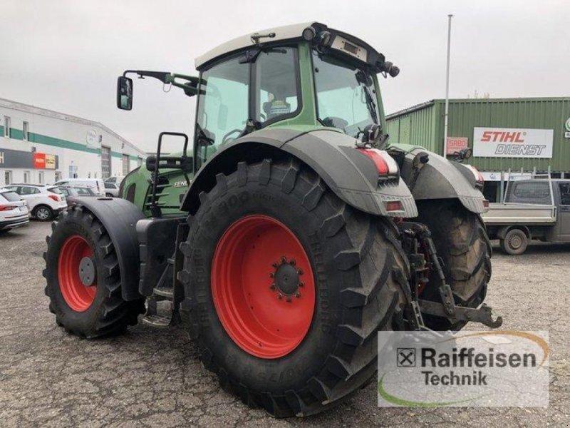 Traktor des Typs Fendt 930 Vario, Gebrauchtmaschine in Bad Oldesloe (Bild 6)
