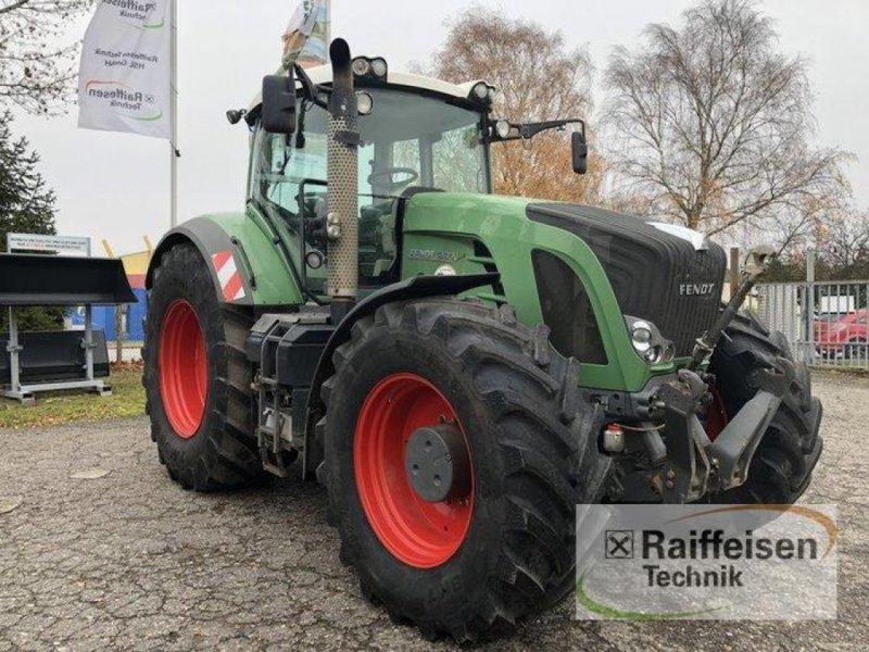 Traktor des Typs Fendt 930 Vario, Gebrauchtmaschine in Bad Oldesloe (Bild 1)