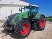 Traktor des Typs Fendt 930 Vario, Gebrauchtmaschine in Schwenningen