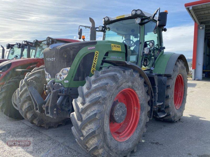 Traktor des Typs Fendt 930 Vo Vario, Gebrauchtmaschine in Wieselburg Land (Bild 1)