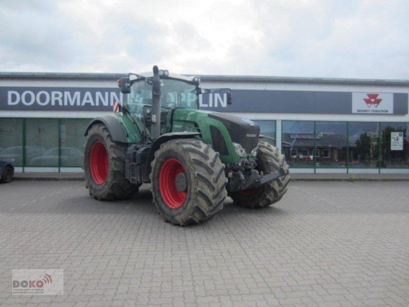 Traktor des Typs Fendt 930, Gebrauchtmaschine in Schoenberg (Bild 1)