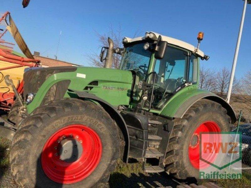 Traktor des Typs Fendt 930, Gebrauchtmaschine in Bornheim-Roisdorf (Bild 1)