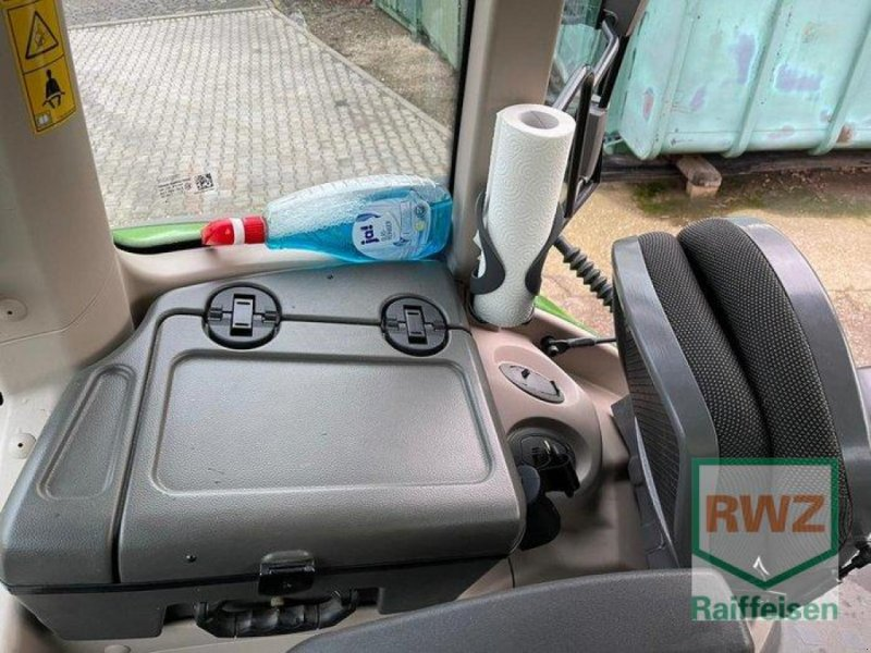 Traktor des Typs Fendt 930, Gebrauchtmaschine in Zülpich (Bild 6)