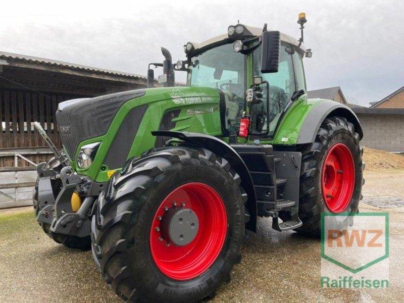 Traktor des Typs Fendt 930, Gebrauchtmaschine in Zülpich (Bild 1)
