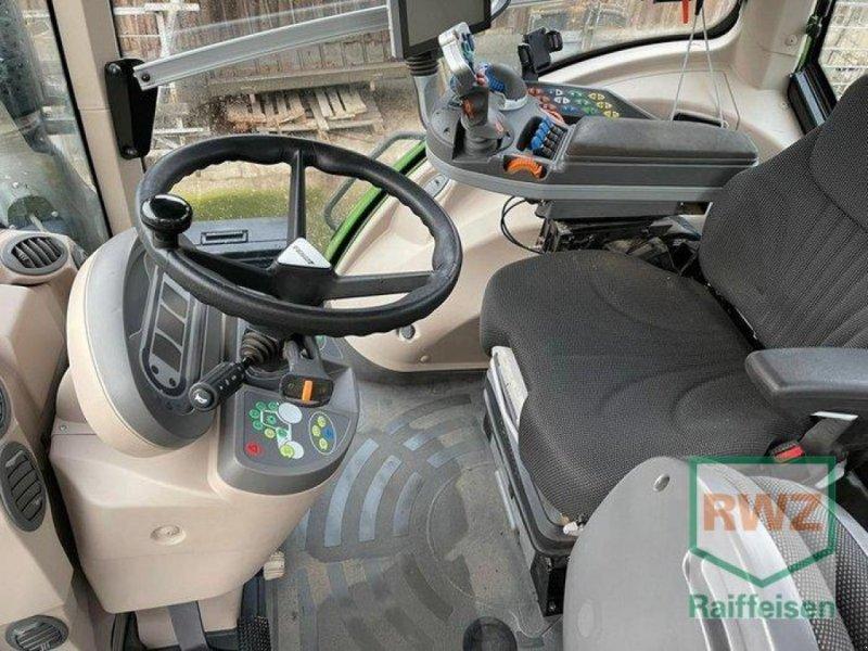 Traktor des Typs Fendt 930, Gebrauchtmaschine in Zülpich (Bild 3)