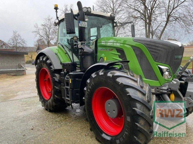 Traktor des Typs Fendt 930, Gebrauchtmaschine in Zülpich (Bild 4)