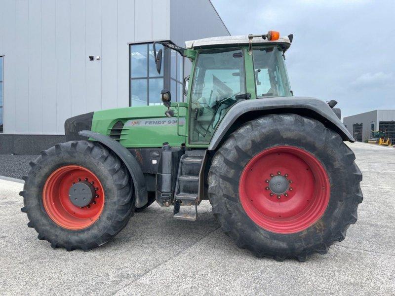 Traktor des Typs Fendt 930, Gebrauchtmaschine in Holten (Bild 1)
