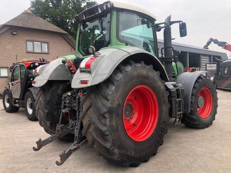 Traktor tipa Fendt 930, Gebrauchtmaschine u Lunteren (Slika 1)