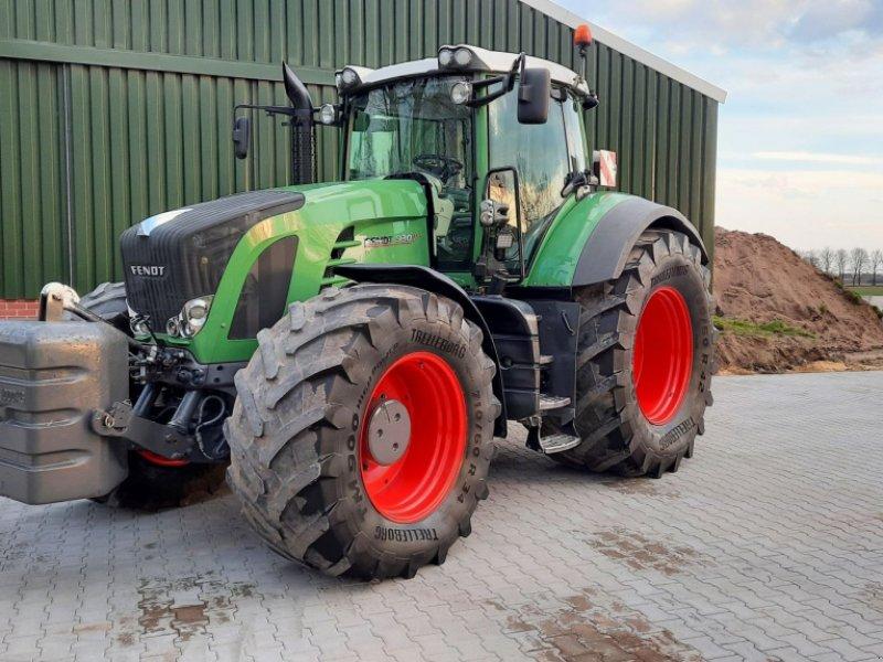 Traktor des Typs Fendt 930, Gebrauchtmaschine in Enter (Bild 1)
