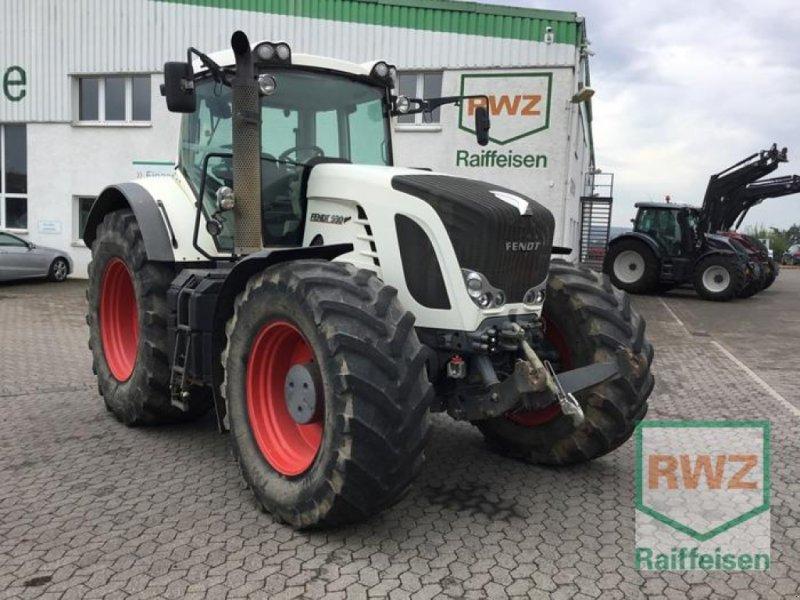 Traktor des Typs Fendt 930, Gebrauchtmaschine in Kruft (Bild 1)