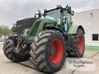 Traktor des Typs Fendt 930 in Bad Oldesloe