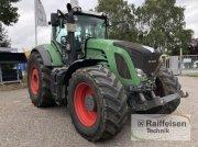 Traktor des Typs Fendt 930, Gebrauchtmaschine in Bad Oldesloe