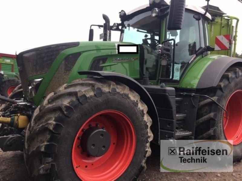 Traktor des Typs Fendt 930V S4, Gebrauchtmaschine in Westerhorn (Bild 1)