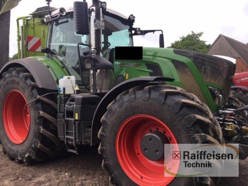 Traktor des Typs Fendt 930V S4, Gebrauchtmaschine in Westerhorn (Bild 2)