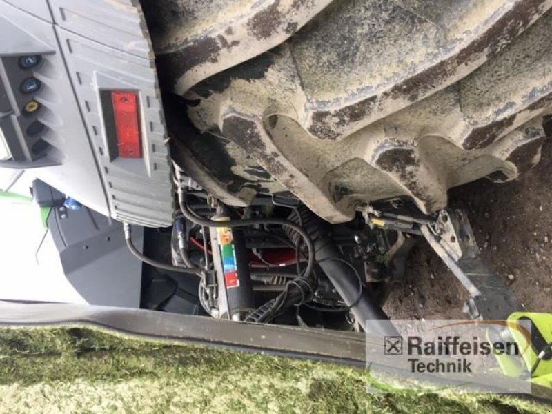 Traktor des Typs Fendt 930V S4, Gebrauchtmaschine in Westerhorn (Bild 8)
