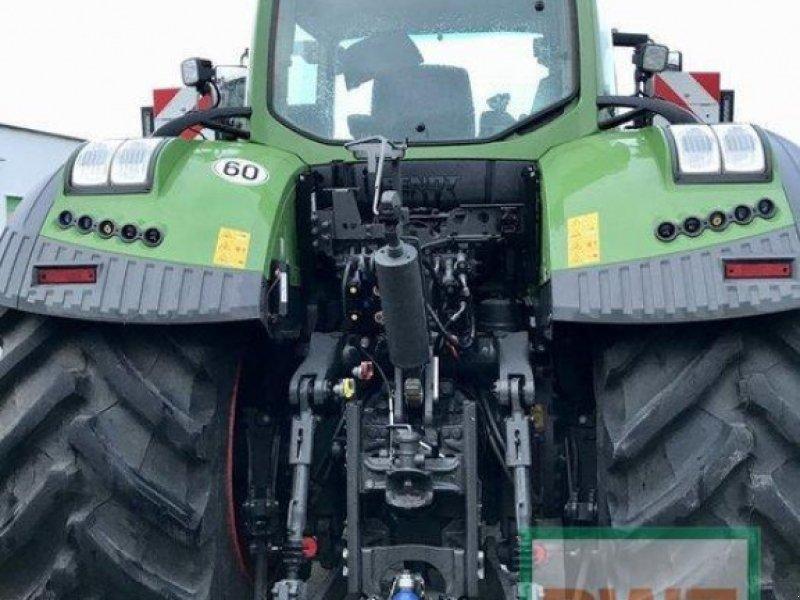 Traktor des Typs Fendt 933 Gen6 Profi Plus, Vorführmaschine in Rommerskirchen (Bild 5)