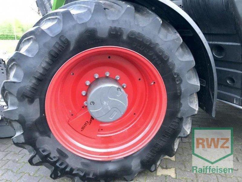 Traktor des Typs Fendt 933 Gen6 Profi Plus, Vorführmaschine in Rommerskirchen (Bild 7)