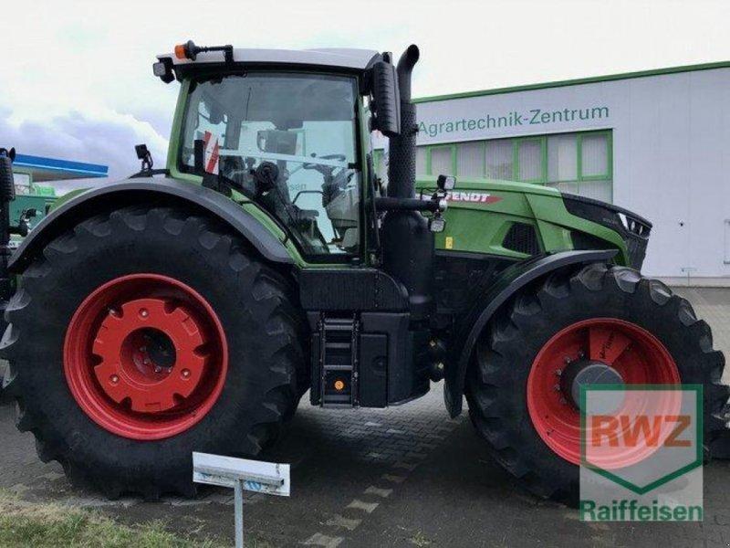 Traktor des Typs Fendt 933 Gen6 Profi Plus, Vorführmaschine in Rommerskirchen (Bild 6)