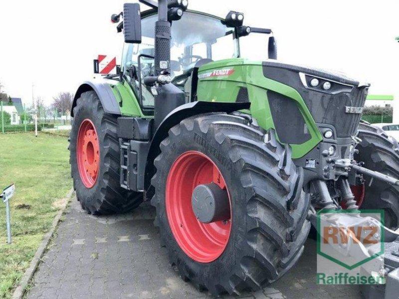Traktor des Typs Fendt 933 Gen6 Profi Plus, Vorführmaschine in Rommerskirchen (Bild 9)