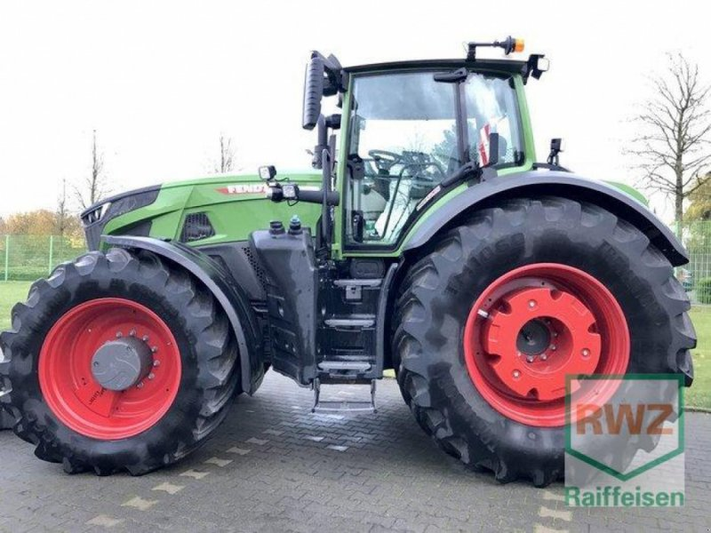 Fendt 933 Gen6 Profi Plus
