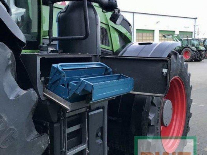 Traktor des Typs Fendt 933 Gen6 Profi Plus, Vorführmaschine in Rommerskirchen (Bild 11)