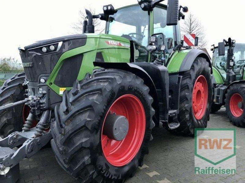 Traktor des Typs Fendt 933 Gen6 Profi Plus, Vorführmaschine in Rommerskirchen (Bild 3)
