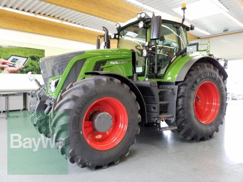 Traktor des Typs Fendt 933 Profi Plus S4 *Miete ab 294€/Tag*, Gebrauchtmaschine in Bamberg (Bild 1)