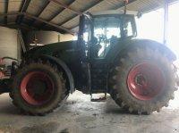 Fendt 933 Profi Plus S4 Traktor